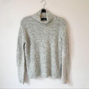 Super Cozy LINE Sweater
